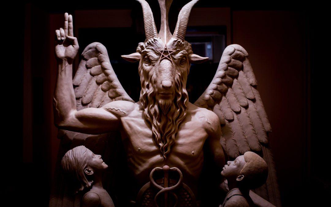 Quién es Baphomet? | Iglesia de Satán