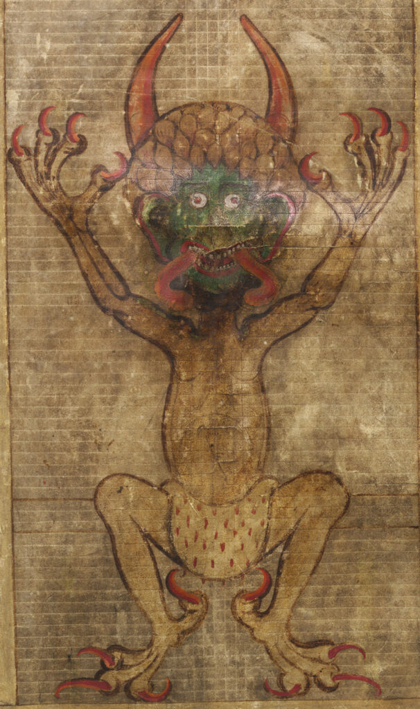 la biblia del diablo codex gigas pdf